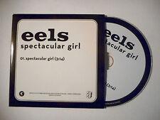 EELS : SPECTACULAR GIRL ♦ CD SINGLE PORT GRATUIT ♦