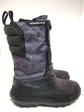 Under Armour UA Ridge Reaper Insulated Hunting Boots Men Size 9