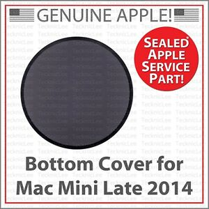 NEW Apple 923-00154 Bottom Cover for Mac Mini Late 2014