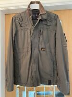 Men's G-Star originals casual designer jacket 100 percent cotton - bargain !!!!