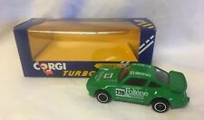 CORGI TURBOS Porsche 911 - Foltene 220 - C139/7