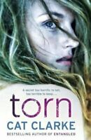 Torn by Cat Clarke, NEW Book, FREE & Fast Delivery, (Paperback)
