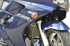 YAMAHA FJR1300 (01-05) BEOWULF RADIATOR PROTECTOR, COVER, GRILL, GUARD Y013 L
