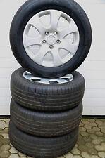 "Audi Q7 4L Alufelgen 235/60/18"" 103W Komplettrad  Sommer Michelin 4L0601025E"
