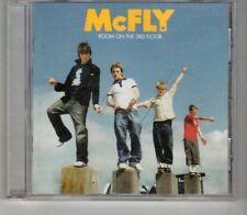 (HO294) McFly, Room On The 3rd Floor - 2004 CD