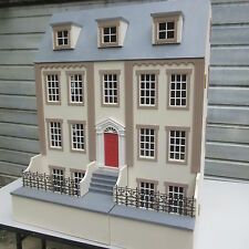 1/12 scale Dolls House  The Jackson 8 room Kit   by DHD  dolls house direct