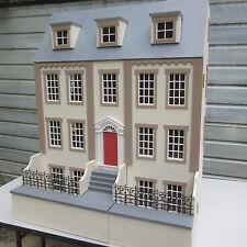Scala 1/12 Dolls House la Jackson 8 stanza KIT by DHD DOLLS HOUSE diretta