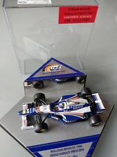 """* Limited - Williams Renault FW18 """"Testcar"""" Frentzen - 1/43 Formel 1 - Onyx F1 *"""