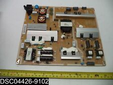 Used: BN44-00706A Samsung Power Supply Board L65S1_EHS
