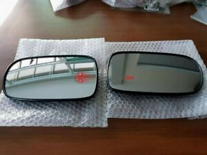 Toyota Supra Genuine JZA80 / MKIV Side Mirrors Outer Rear View Set
