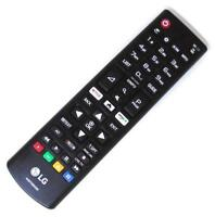 "Genuine LG Remote Control For 49UJ635V 49"" 4K Ultra HD HDR Smart LED TV"