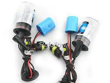 Hid Bulbs White Light 9007 8000k For Car Single Beam replacement Headlight 35W