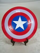 Marvel Captain America Shield Battery Operated