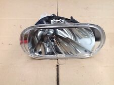 Jaguar XJS LH Facelift Headlight Reflector