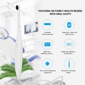 Dental Intraoral Intra Oral Camera8  LED Mega Pixels USB  Endoscope