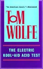 The Electric Kool-Aid Acid Test by Tom Wolfe (1999, Paperback)