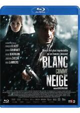 Blanc comme neige BLU-RAY NEUF SOUS BLISTER