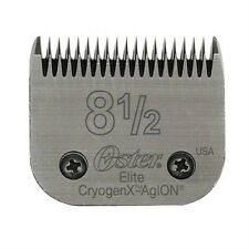 Oster Golden & Turbo A5 ELITE Cryogen-x # 8.5, 8 1/2 Clipper Blade 78919-616
