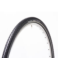 Panaracer-Tour - Reflective Tape (City / Road / Touring) Bicycle Wire Bead Tire