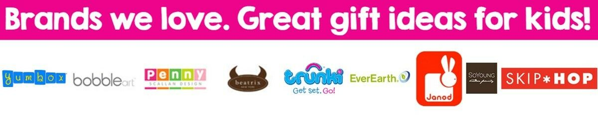 Kids Bags and Gifts