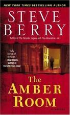 The Amber Room: A Novel by Steve Berry, Good Book
