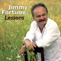 Jimmy Fortune - Lessons [New CD]