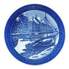 1980-Now Date Range Royal Copenhagen Porcelain & China