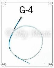 Brand New Paititi String Steel Core German Made Premium G String 4/4 Size Violin
