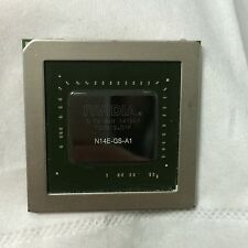 100% New Nvidia N14E-GS-A1 GPU BGA IC Chipset with Balls