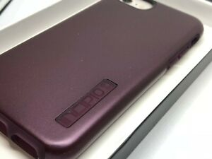 Incipio 10 Ft. Drop Tested Dualpro Case for Apple iPhone 8/7/6s/6/SE(2nd Gen)