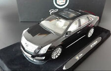 1:18 Dealer Editon Cadillac XTS Die Cast Model Black