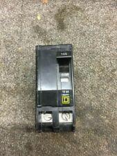 Sqd Square D Qo2100 100A 2P Plug-On Circuit Breaker