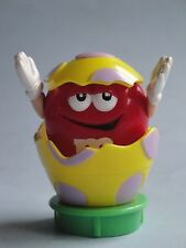 M&M Red Characters Figurine