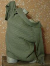 Damenpullover,Strickmode,44/46,oliv