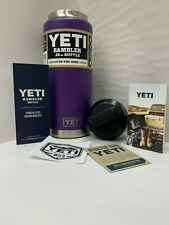 Yeti Rambler 36oz Bottle Peak Purple- New Color - New! Free Shipping