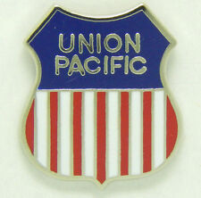 Railroad Hat-Lapel Pin/Tac  - Union Pacific (UP)  #1161- NEW