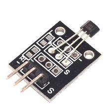 Arduino DIY Capteur magnétique de position à effet Hall US1881