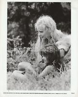 8 x 10 HOLLYWOOD Movie Film DARYL HANNAH Found Photo b+w Free Shipping  712 00