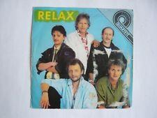 AMIGA - Quartett Schallplatte