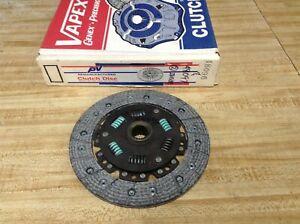 Clutch Disc reman 48096 FIAT 124 1.2L 1966-1969 (dimension: 7-1/8x20x1)