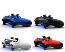 Manette ps4 sans fil Bluetooth couleur (Noir, Rouge, blanc ou bleu)