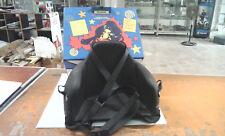 Sediolino seggiolino posteriore scooter moto bambino anni 2 1/2 - 8 PESOLEMOTORS