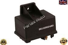 Glow Plug Relay Peugeot Partner 1.8 96-2002, Boxer 1.9 94-02, Expert 1.9 96-2006
