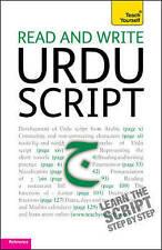 Language Course Books in Urdu for sale | eBay