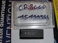 ROLAND CR8000 CPU ( Processor ) D8049C-232 IC. NOS