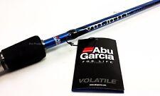 """ABU GARCIA CASTING  6' 9"""" MEDIUM  LIGHT Volatile Fishing Rod VOLC69-4"""