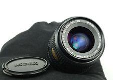 Pentax PK Rikenon P Zoom Macro  35-70mm 3,4-4,5 kompakt und gut  NEX / NX / OMD