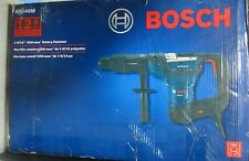 Bosch 12a 1 916 Sds Max Corded Rotary Hammer Rh540m Brand Newother