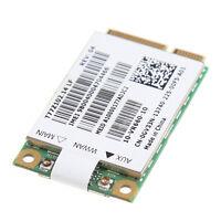 3G Wireless WWAN Gobi2000 Mobile Broadband Network Card For Dell 5620 0GV33N
