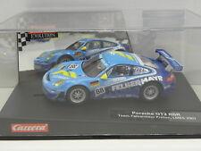 Carrera 27260 Evolution Slot Car Porsche GT3 RSR Team Felbermayr Proton  M. 1:32